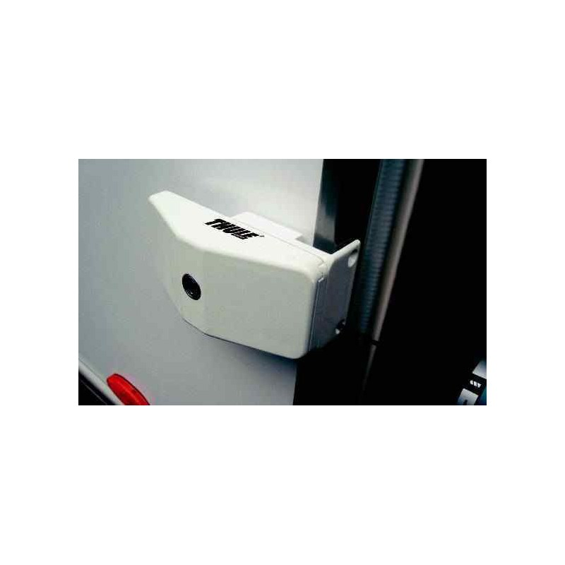 serrure door frame lock thule pour camping car. Black Bedroom Furniture Sets. Home Design Ideas