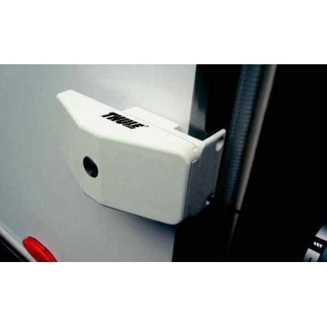 Serrures Door Frame Lock THULE pour caravane et camping-car (x3)