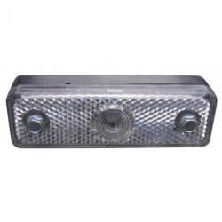 Feu de position RADEX 920 dim: 96.5x30.2x25.5mm