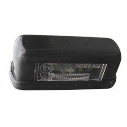 Eclaireur de plaque remorque RADEX 802