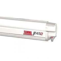 Fiamma F45 S 350 Polar White - Couleur: Deluxe Grey