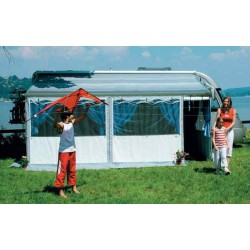 Auvent Privacy Room 500 Large pour caravane et camping-car
