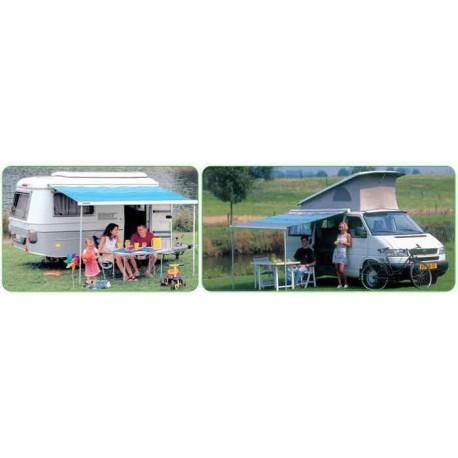 Thule Omnistor 2000 (longueur : 2,60m) pour caravane et camping-car
