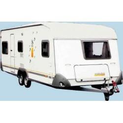 Housse de protection de toit 3x8m pour caravane et camping-car