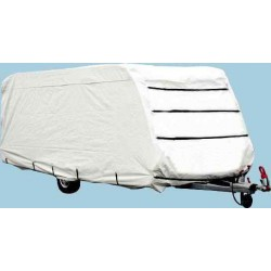 Housse ECO-PLUS 500 cm pour caravane