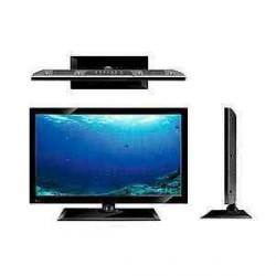 TV LED 15,6' LED STANLINE avec lecteur DVD pour caravane et camping-car