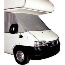 Volet isotherme haut Transit de 2006 à 2014 pour camping car et camion aménagé