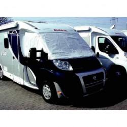 Protection Thermomatte Lux pour Transit après 06/06 pour camping-car