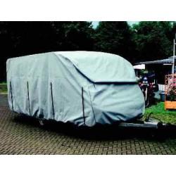 Housse de protection pour caravane de 5,50 m