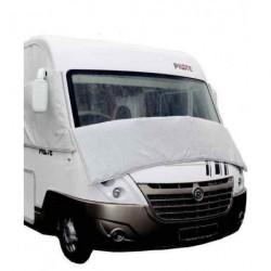 Protection thermique HINDERMANN LUX pour Dethleffs Globebus Integral 2012 et 2013
