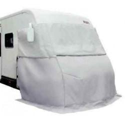 Thermomatte LUX DUO Integral pour Bürstner 2007-2010/deux portes - Partie haute pour camping-car