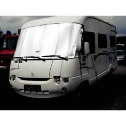Volet Integral Universel 2,57 x 1,20 m pour camping-car