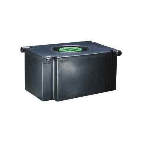 Réservoir à cloison anti roulis 75 litres pour camping car et caravane
