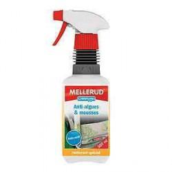 Anti-algues et mousses 0.5L pour caravane et camping-car