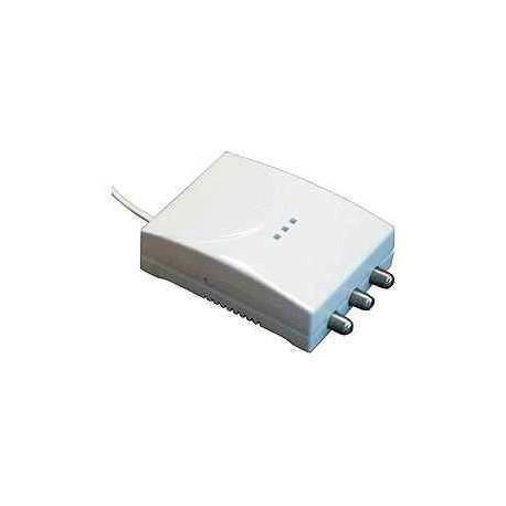 Amplificateur 12/24/230V pour caravane et camping-car