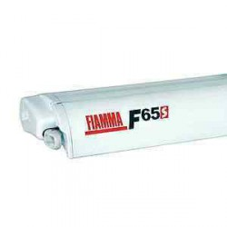 Fiamma F65 S 400 Polar White - Couleur: Deluxe Grey