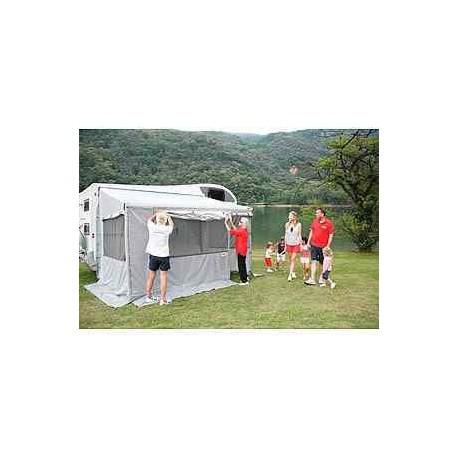 Façade pour Privacy Room Ducato 20 pour caravane et camping-car