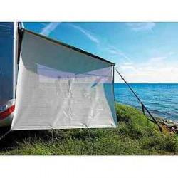 Sun Blocker Side Large - Avancée 2.5m pour caravane et camping-car