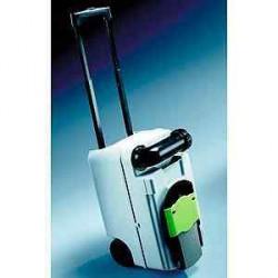 Réservoir CT3000 à matière pour WC Cassette