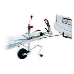 Treuil de flèche easy-pull pour caravane ou remorque
