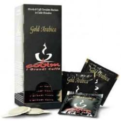 200 dosettes Expresso Covim Gold Arabica