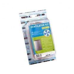 Kit de ventilation 12V THETFORD pour réfrigérateur