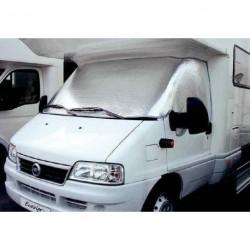 Volet extérieur Renault Master après Avril 2010 pour cabine de camping-car