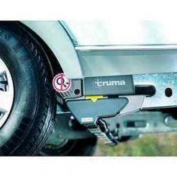 Aide à la manoeuvre MOVER SR pour caravane simple essieu