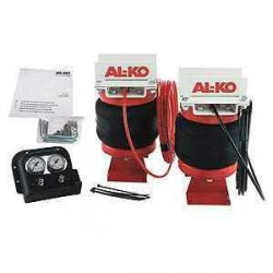 Kit AL-KO AIR TOP pour caravane et camping-car