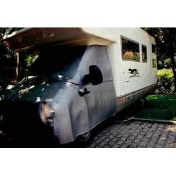 Volet isotherme bas pour Ducato de 2002 à 2005 pour camping car et camion aménagé