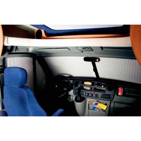 Stores complets Remifront Renault Master Movano /Interstar pied retro long