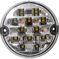 Feu de recul à LED pour caravane et camping-car