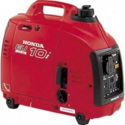 Groupe Électrogène HONDA EU10l pour caravane et camping car