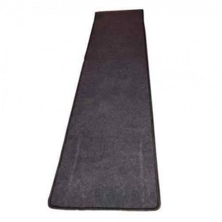 tapis de couloir gris 300 x 45 cm pour caravane et camping car With tapis couloir avec canapé 300 cm