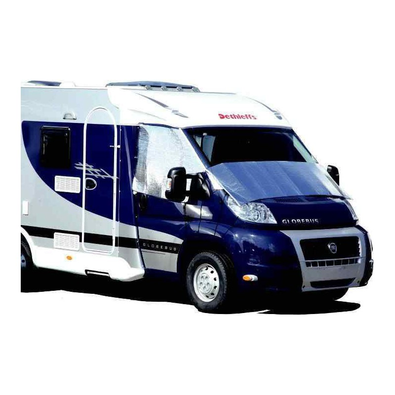 volets 4 saisons ford transit 2015 pour camping car. Black Bedroom Furniture Sets. Home Design Ideas