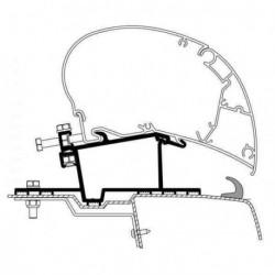 Adaptateur stores THULE pour Renault Master et Movano après 2011