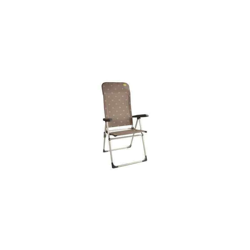 fauteuil pliant 7 positions comfort pour camping car. Black Bedroom Furniture Sets. Home Design Ideas