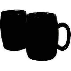 Lot de 2 tasses pour cafetière pour camping car et caravane