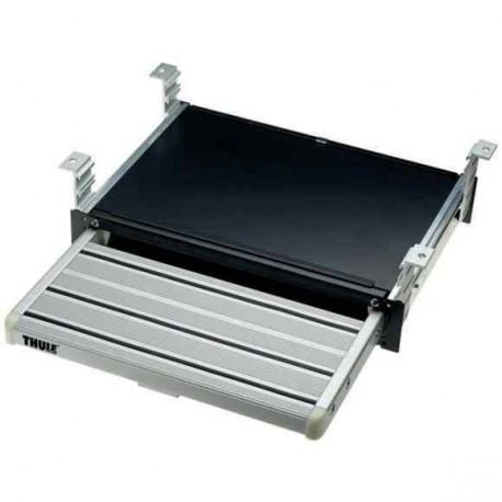 Marchepied THULE Omni Step 400 manuel à tiroir