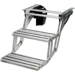 Marchepied THULE Omni Step 500 ALU 12V