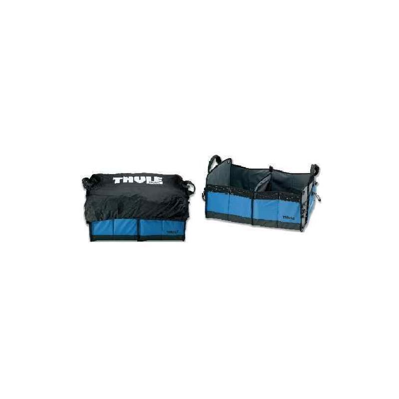 caisse rangement go box medium pour caravane et camping car. Black Bedroom Furniture Sets. Home Design Ideas