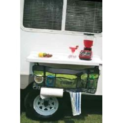 Range soute pour caravane et camping-car