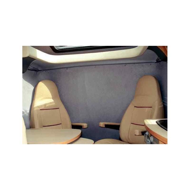 rideau thermique de s paration ducato pour camping car. Black Bedroom Furniture Sets. Home Design Ideas