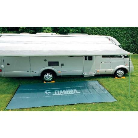 Tapis Patio-Mat 390 3.9 x 2.5m pour caravane et camping-car