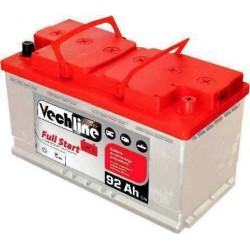 Batterie de démarrage Veehline 92 Ah pour camping car et caravane