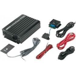 Kit 12V pour clim Coolair en utilisation mobile