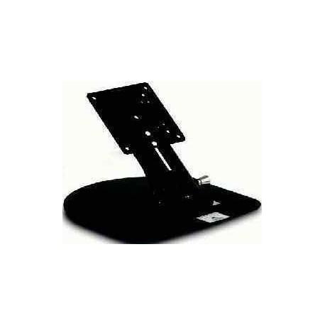 Support TV LCD plafond/meuble portée max. 10kg pour caravane et camping-car