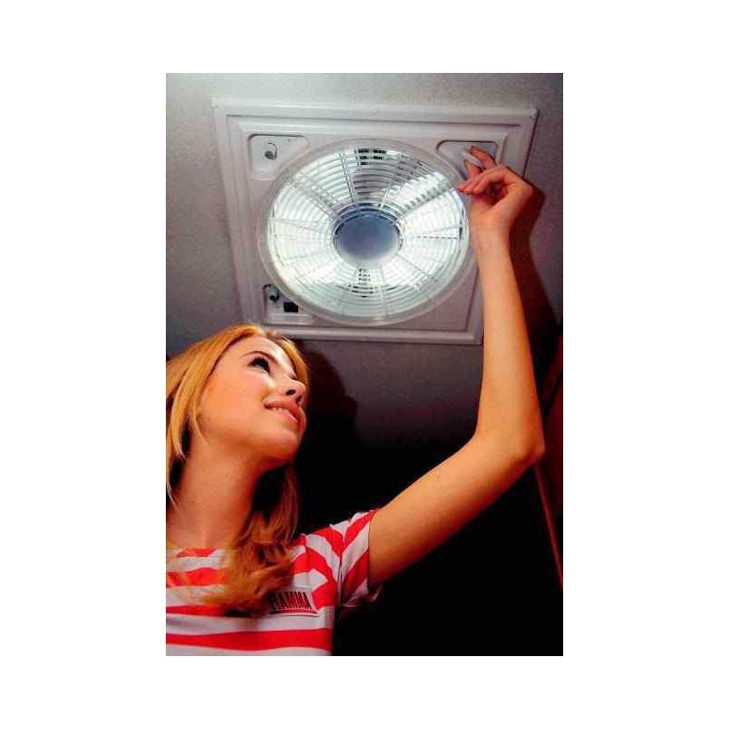 Turbo Vent Lanterneaux 233 Quip 233 D Un Ventilateur Et