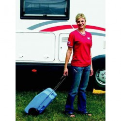 Réservoir à roulette Roll Tank 23F Fiamma pour caravane et camping-car