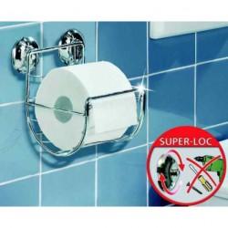 Porte papier WC super-lock pour caravane et camping-car